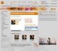 Orange Music Store V2 France - Page Paiement