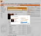 Orange Music Store V2 United Kingdom - Page Paiement
